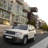 Mini-SUV   Neuer Jeep Renegade basiert auf Fiat 500L – kostet 19.900 Euro