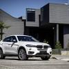 Crossover aufgefrischt: Neuer BMW X6 kommt mit V8 oder Sechszylinder-Diesel