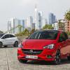 Rennkugel: Neuer Opel Corsa OPC kommt 2015?