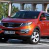 Miese Noten für Kia Sportage: Tüv unzufrieden mit Mittelklasse-SUV aus Korea