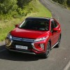 Mitsubishi Eclipse Cross im Test: Eine schräge Nummer #Autotest