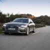 Audi A6 im Test: Kein Business-Auto As Usual – bietet viel Spass für Digital Natives