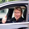 Fahrtipps für den Winter von Formel 1-Profi Häkkinen