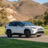 Toyota RAV4 im Test: SUV mit Saubermann-Image ist ein Prius für die Pampa