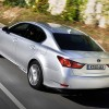 [Green Motor] Lexus verkauft weltweit halbe Million Hybrid-Autos (Video)