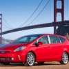 Green Motor | Kaufrausch a la California: Prius to go, please!