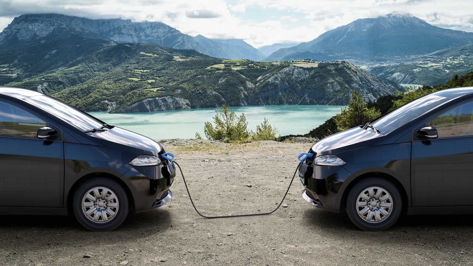 Sono Motors präsentiert den Sion, ein Solar Electric Vehicle