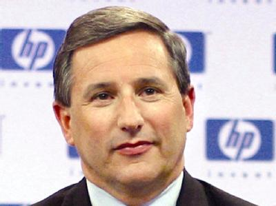 HP-Chef Mark Hurd Oracle HP Klage