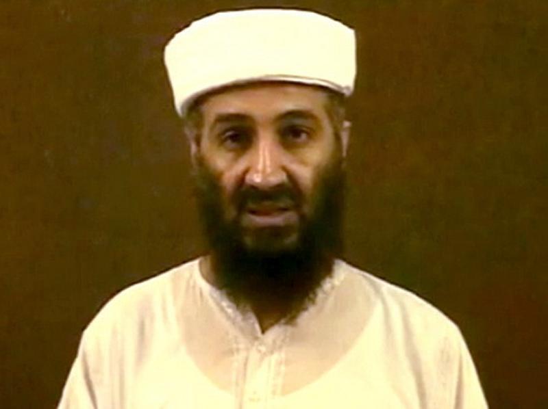 [Web] Bin Ladens Brief löst Namenssuche im Netz aus