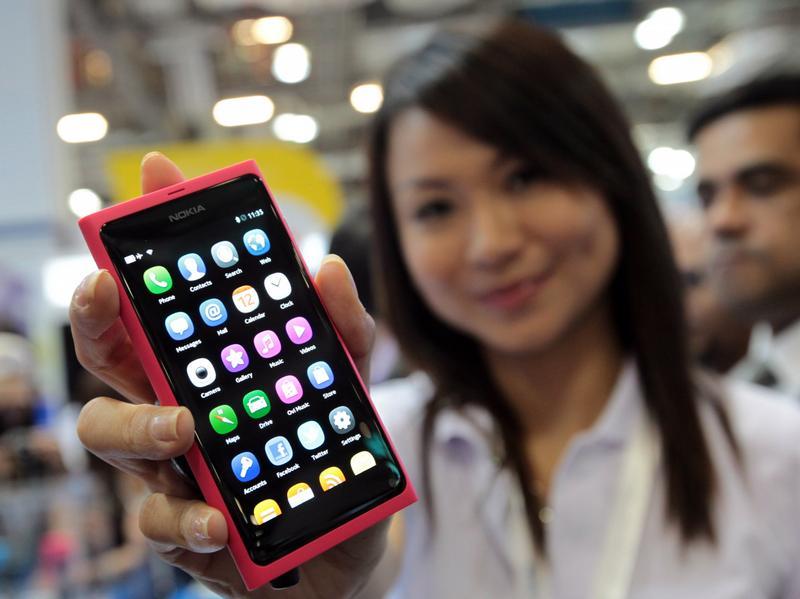 [Mobile] Nokia präsentiert Smartphones mit Windows Phone 7