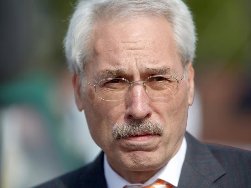RWE-менеджер Фаренхольт выпустил противоречивую книгу