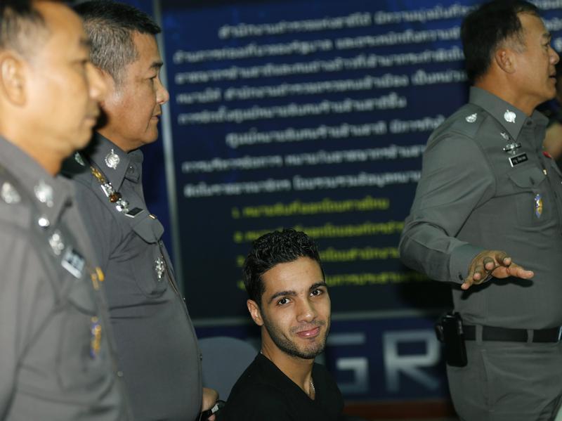 [Cybercrime] Millionenbetrug: International gesuchter Hacker in Thailand festgenommen