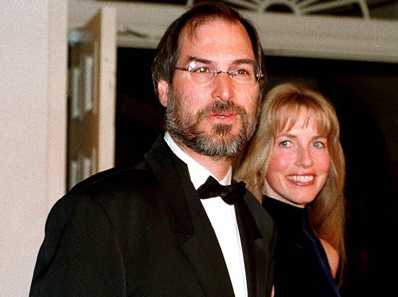 Steve Jobs: Spekulationen um den Nachlass des Apple-Gründers