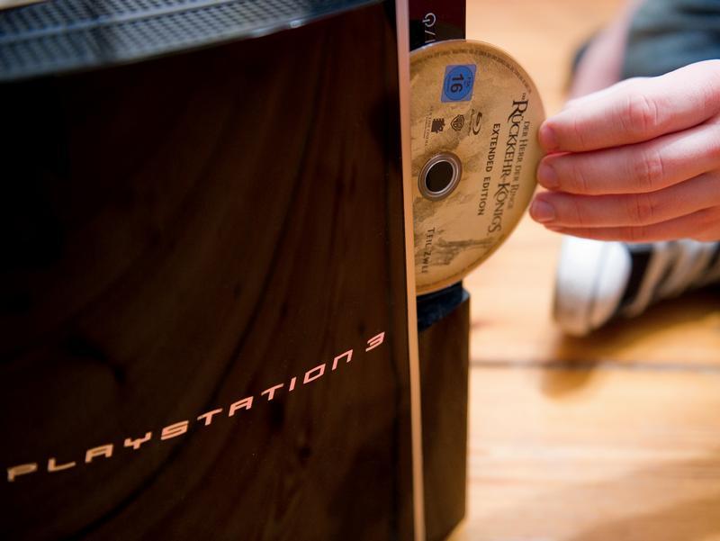 Neue sony Playstation 2013 PS