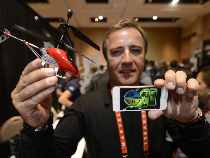 Mobile Gaming: Daddelfieber greift auf Smartphones über - jeder 3. Gamer spielt auf Handy
