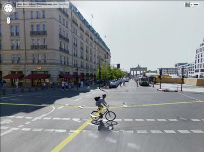 Mapping mit Hürden: 40.000 Widersprüche in Deutschland gegen Microsoft Streetside