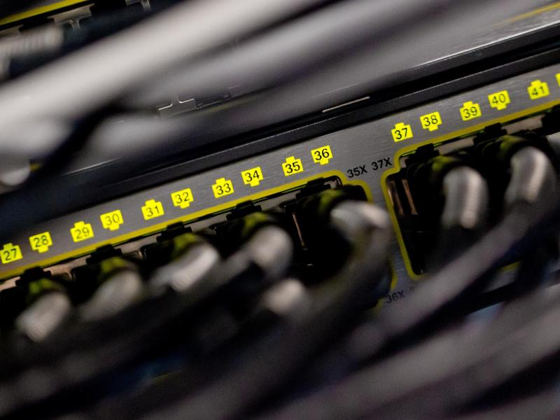 Spionage | Prism und Tempora erschüttert Vertrauen ins Web