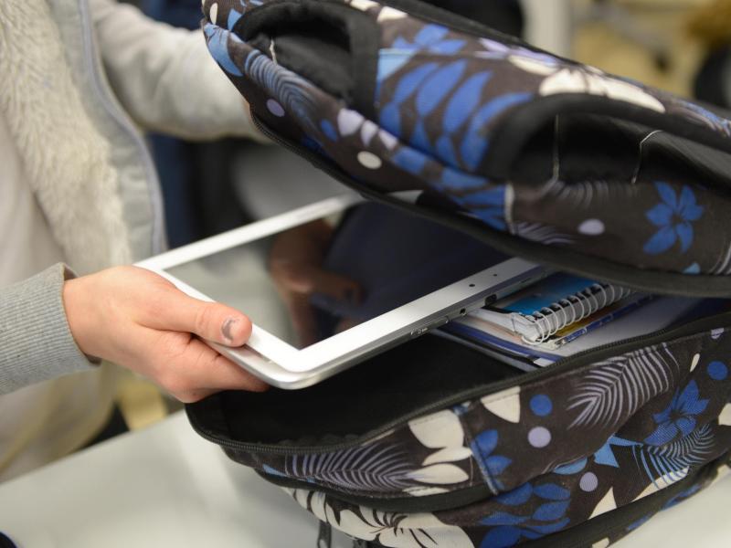 Tablet-Fieber: Googles neue Nexus-Geräte - neues Apple iPad