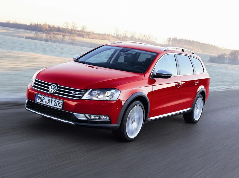 MotorBusiness   Volkswagen fährt Passat-Produktion in Emden hoch