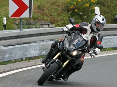 Начался новый сезон мотоциклов 2011