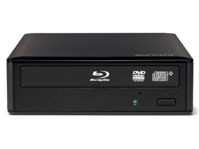 Buffalo BR3D-12U3: Blu-ray записывает почти за 16 минут