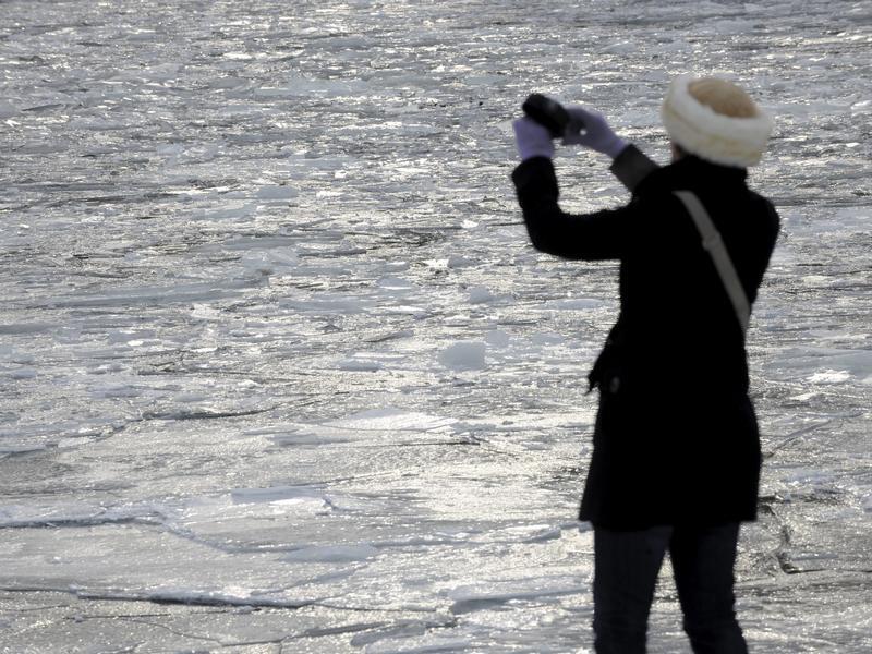 [Fotografie] Wintertaugliche Kameras: PraxisTipps für bessere Fotos bei Kälte, Schnee und Eis
