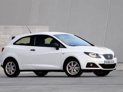Seat: новый двигатель для Ibiza, Leon und Co
