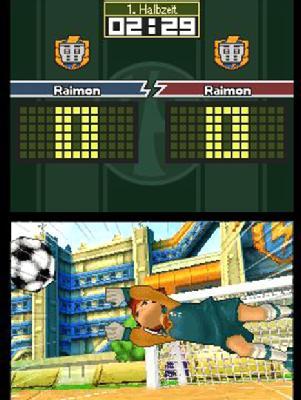 Новые видео игры для Nintendo DS и Sony PSP