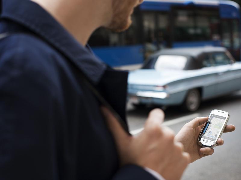 Nokia хочет, при помощи бесплатной навигации, ударить по конкурентам