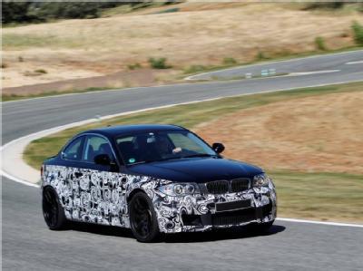 Alpina BMW 5 серии