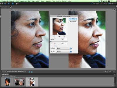 Neue Software für Foto-Heimwerker