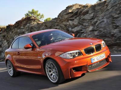 Новый М1 купе от BMW появится в мае
