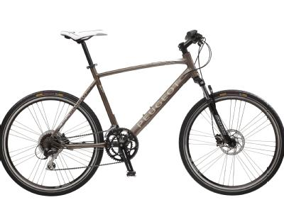 Новые велосипеды от Peugeot