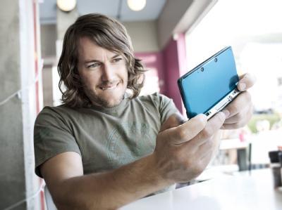 [TestFever] Nintendo 3DS im Test: 3D-Gaming-Erlebnis - ganz ohne nervige Brille