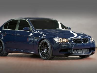 Новые M-версии от BMW