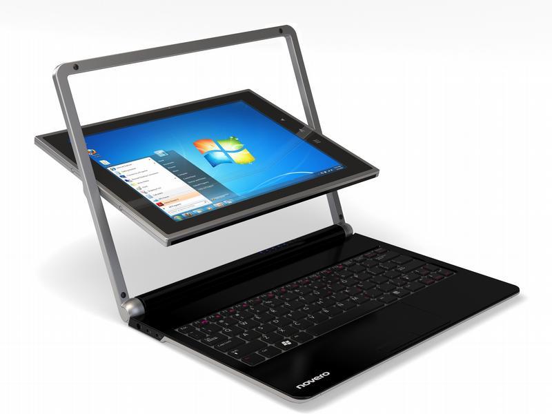 [Cebit] Viele, viele Neuheiten: Von Tablets, Camcordern zu mobilen Scannern und schnellen Servern