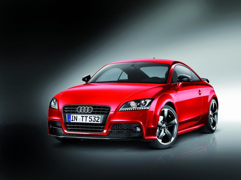 Новшевства у Audi, Infiniti, Seat и Citroen