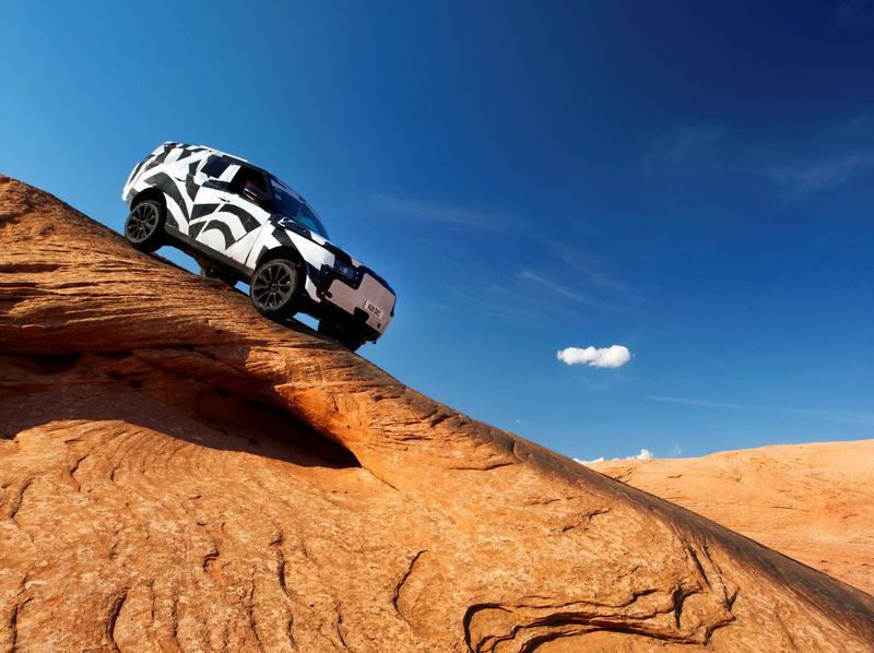 Авто-испытатели во всех уголках мира
