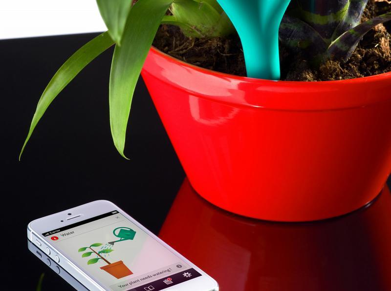 [CES] Kamerabuggy, wasserfeste Walkman und Pflanzenretter: Gadget-Highlights der Consumer Electronics Show