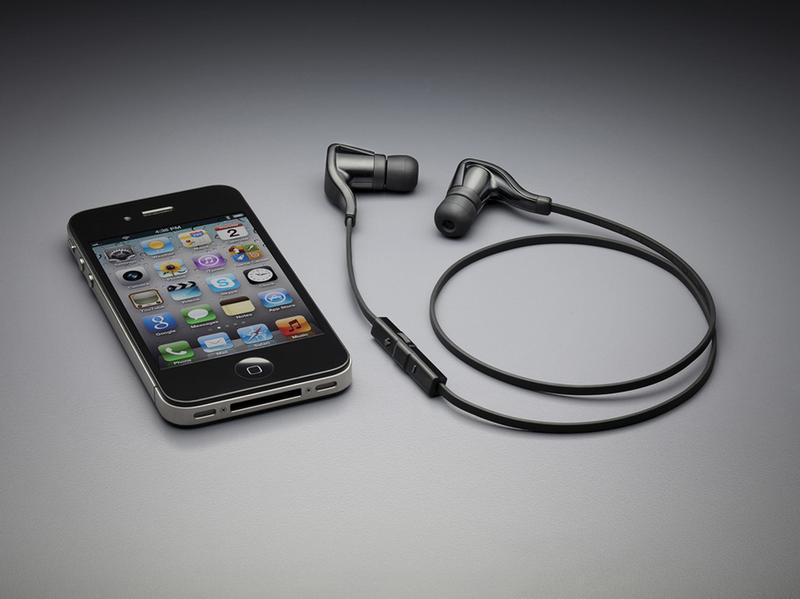 Headset ohne Verbindungskabel