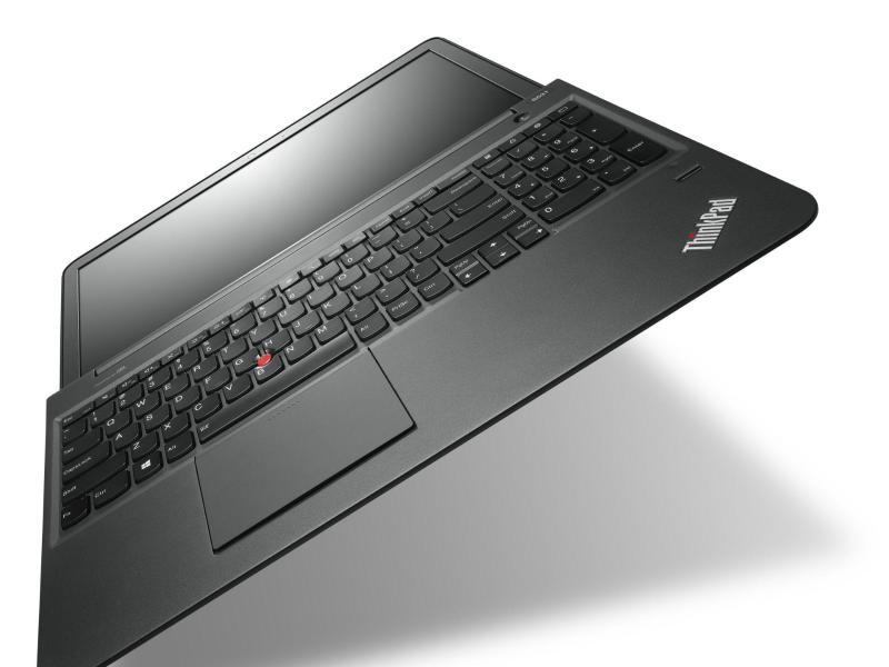 ThinkPad von Lenovo in neuer Optik