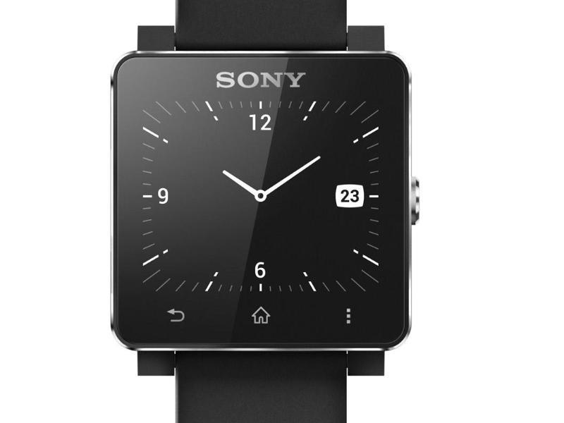 Mobile | Sony bringt Xperia Z Ultra Phablet und neue Smartwatch