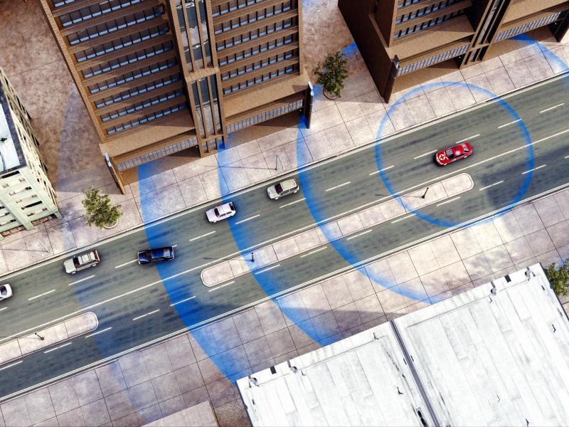 Neues Frequenzspektrum: Samsung will 5x schnelleres WLAN pushen