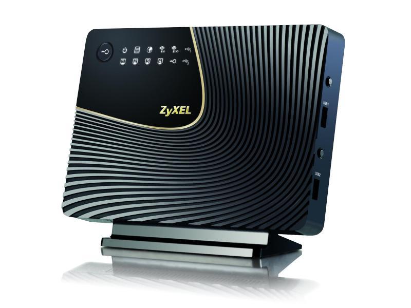 Zyxel und Buffalo bringen ac-Router auf den Markt