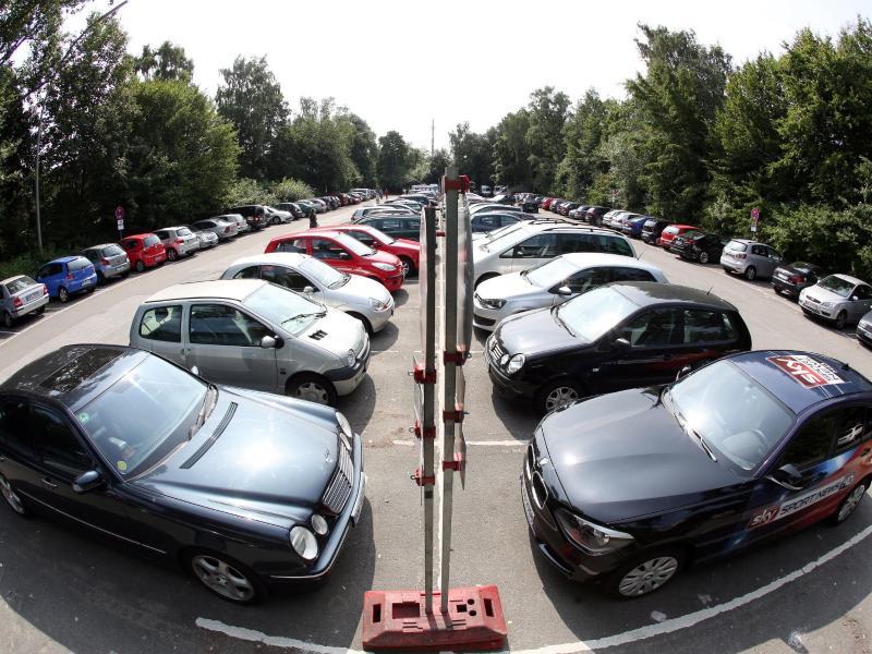 Trends Parkplatz-Sharing: Privatparkplatz als Marktlücke