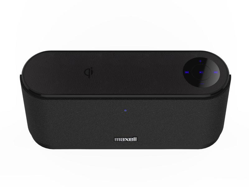 Sound-System von Maxell mit Bluetooth 4.0