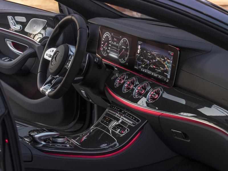 Autotest Mercedes-AMG