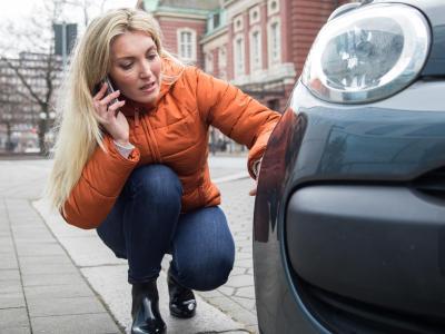 MotorPraxis: Achtung bei Bagatellschaden – richtig abwickeln #Unfall