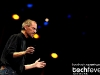 Apple CEO Steve Jobs keynote address at Macworld 2008 in San Fra
