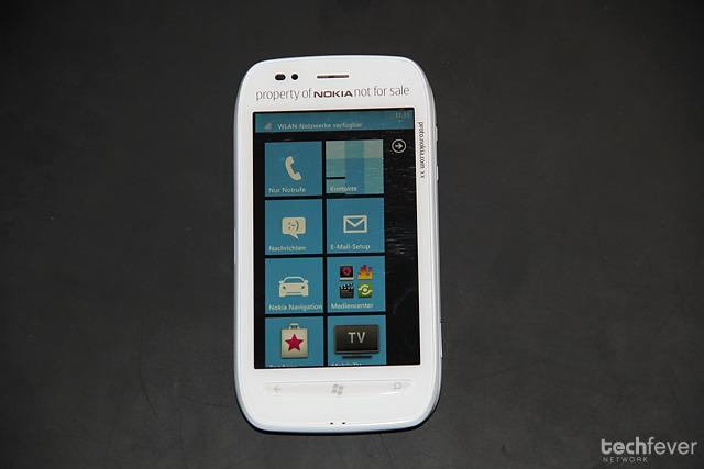 Nokia и Microsoft противостоят iPhone и Android